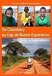 De Chamb�ry au Cap de Bonne Esp�rance
