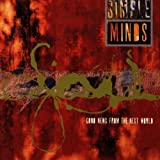 Songtexte von Simple Minds - Good News From the Next World