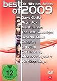 Best Of 2009 - Die Hits des Jahres