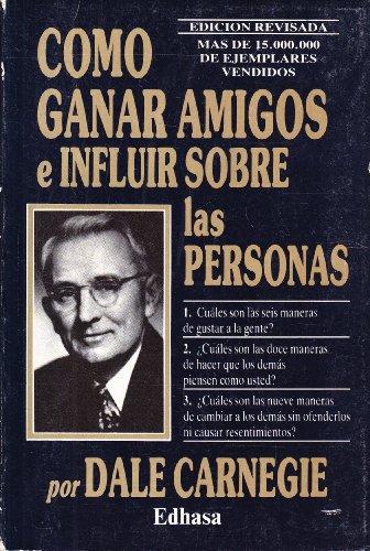Descargar Libro Como ganar amigos e influir sobre las personas de Dale Carnegie