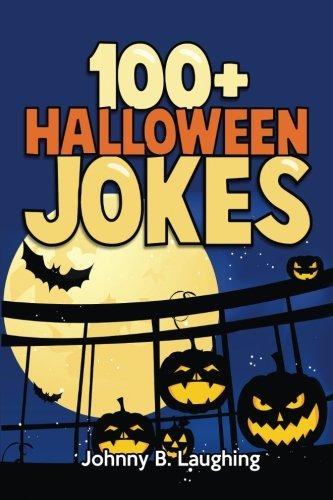 100+ Halloween Jokes: Funny Jokes for Kids