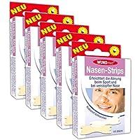 50x Sport Nasenpflaster | Anti Schnarch Pflaster | Nasenstrips besser Atmen preisvergleich bei billige-tabletten.eu