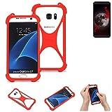 K-S-Trade® Mobile Phone Bumper For Sharp Aquos B10