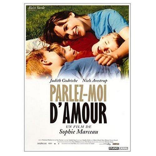 Bild von Speak to Me of Love ( Parlez-moi d'amour ) [ Französische Import ]