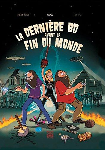 La Dernière BD avant la Fin du Monde