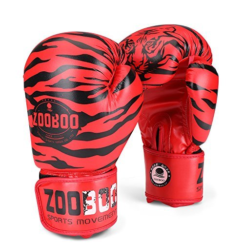 Flexzion formación guantes boxeo Grappling