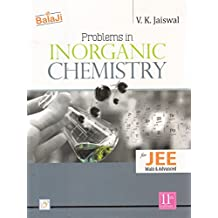 Problems in Inorganic Chemistry for JEE (Main & Advanced) (2018-2019)