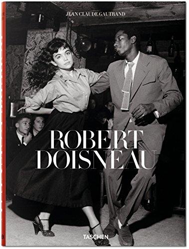 Descargar Libro Robert Doisneau (Fotografía) de Jean Claude Gautrand