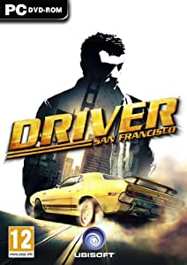 Driver San Francisco (PC DVD)