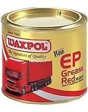 Waxpol EP Grease Red NLGI-3 Multi Purpose Grease