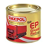 #10: Waxpol EP Grease Red NLGI-3 Multi Purpose Grease - 500 g