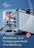 Image de Metallbau- und Fertigungstechnik Grundbildung