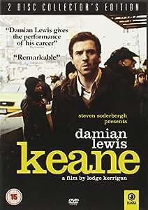 Keane (2 Disc Edition) [DVD]