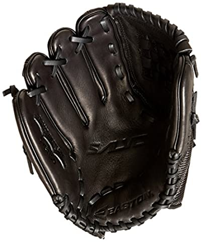 Easton SVB1150 Salvo Series Baseball Glove, 11.5-Inch, Left Hand