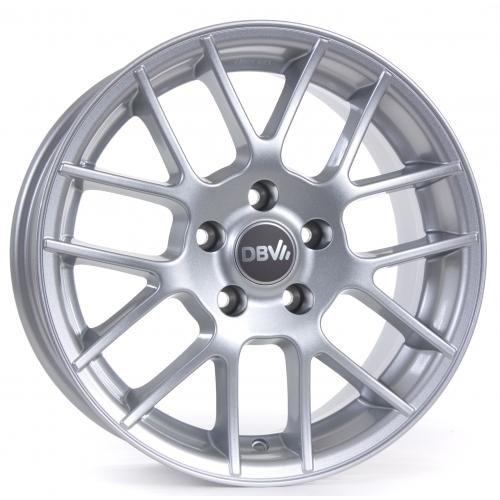 DBV Arizona–7,5x 16Et355X 110llantas de aleación (comercial) 30046