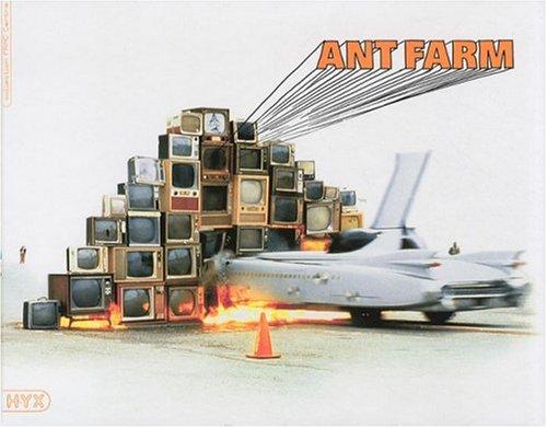 Ant Farm par Marie-Ange Brayer