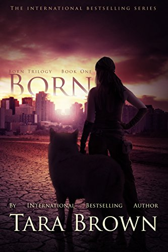 Born (The Born Trilogy Book 1) by AE Watson