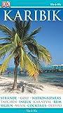 Vis-à-Vis Reiseführer Karibik: mit Mini-Kochbuch zum Herausnehmen -