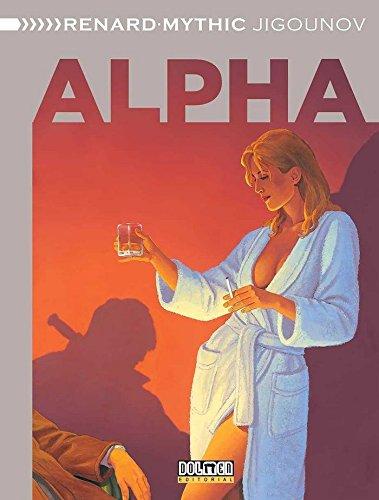 Alpha integral 3