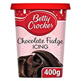 Betty Crocker Chocolate Fudge Icing 400g