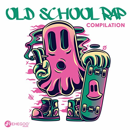 72e0b09a Old School Rap Compilation (Massive Rap Beats, Street's Hip Hop, Ultimate  Rap)
