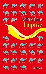 Emprise  par Valérie Gans