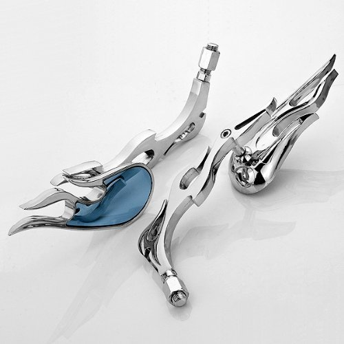 motorcycle-chrome-plated-billet-aluminum-outside-rearview-side-view-mirrors-multi-angle-adjustable-b