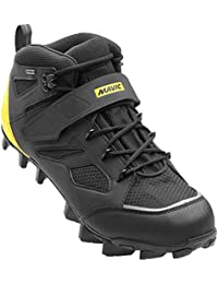 Mavic XA Pro H2O GTX - Zapatillas - negro Talla del calzado 43 1/3 2017