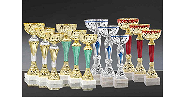 Sportland Pokal Kochm/ütze S.B.J