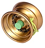#7: Homeshopeez Diecast Yo-Yo Toy For Kids - Multi Color