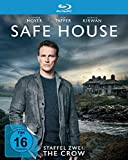 Safe House - Staffel 2 - The Crow [Blu-ray]