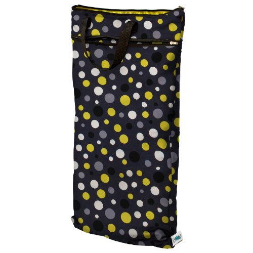 planet-wise-hanging-wet-dry-bag-bumble-dot