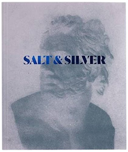 Salt and Silver Early Photography 1840-1860 par Simon Baker