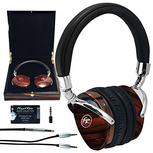 Preisvergleich Produktbild Floyd Rose FR18M Wired Kopfhörer
