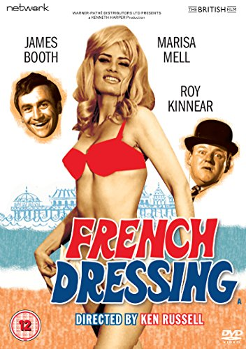 french-dressing-dvd-uk-import