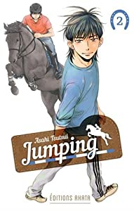 Jumping Edition simple Tome 2