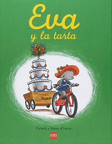 Eva y la tarta (La rosa de los vientos) por Carmela D'Amico