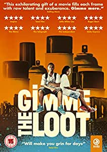 Gimme The Loot [DVD]