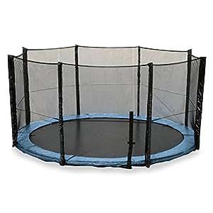 We R Sports Filet de sécurité pour trampoline 1,8 m
