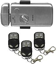 Selockey  - Cerradura electrónica con mando