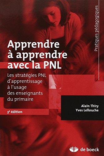 Apprendre  apprendre avec la PNL