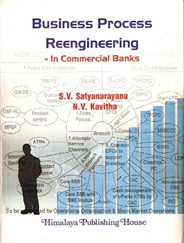 Business Process Re-engineering in Commercial Banks