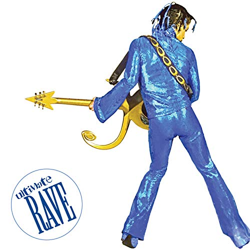 Rave Un2 the Joy Fantastic/Rave In2 the Joy Fant - Ultimate Prince