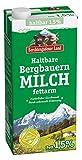 Berchtesgadener Land Haltbare Bergbauern-Milch 1.5% Fett, 1 l -
