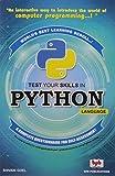 Test Your Skills In Python Language