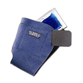 Homedics MW-AHC-0EU Hot and Cold Magnetic Ankle Wrap