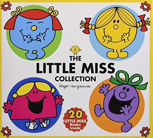 The Little Miss Collection (Mr. Men und Little ()