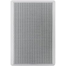 Dynavox WS-502 - Altavoces planos (40 W, 2 unidades), color