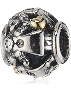 Pandora Damen-Bead Familie 925 Sterling-Silber 791040