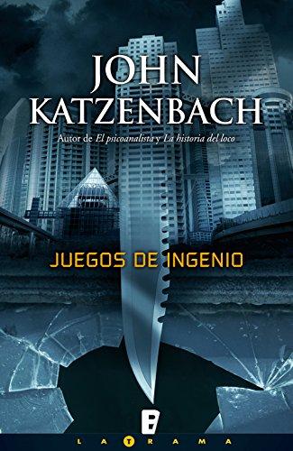 Juegos de ingenio por John Katzenbach